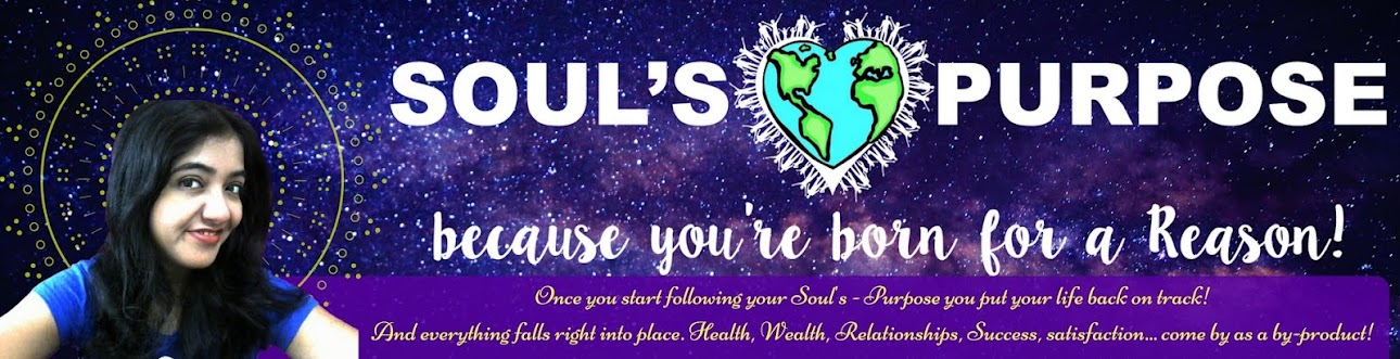 Soul's-Purpose