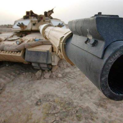 Gambar-Gambar Tank Militer