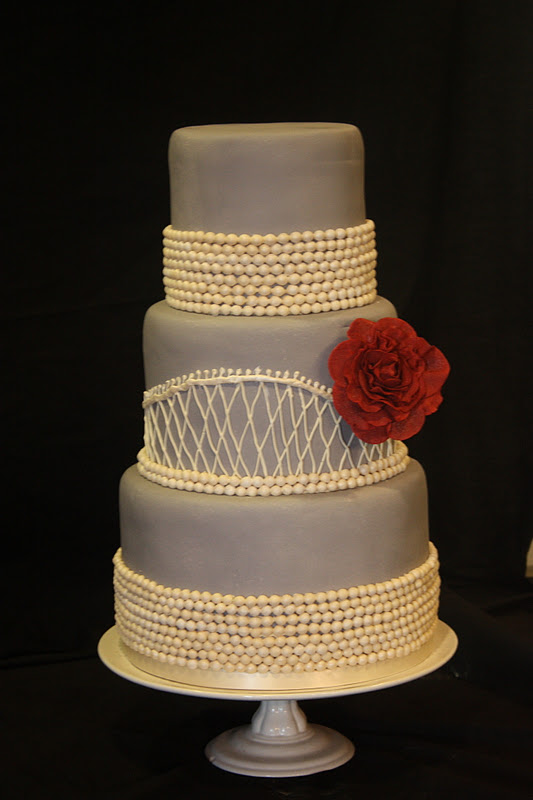 Sugar Kisses Cakes By Design 1920s Glam