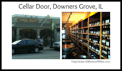 Cellar Door, Downers Grove, IL