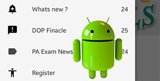 Download Android App for PoTools