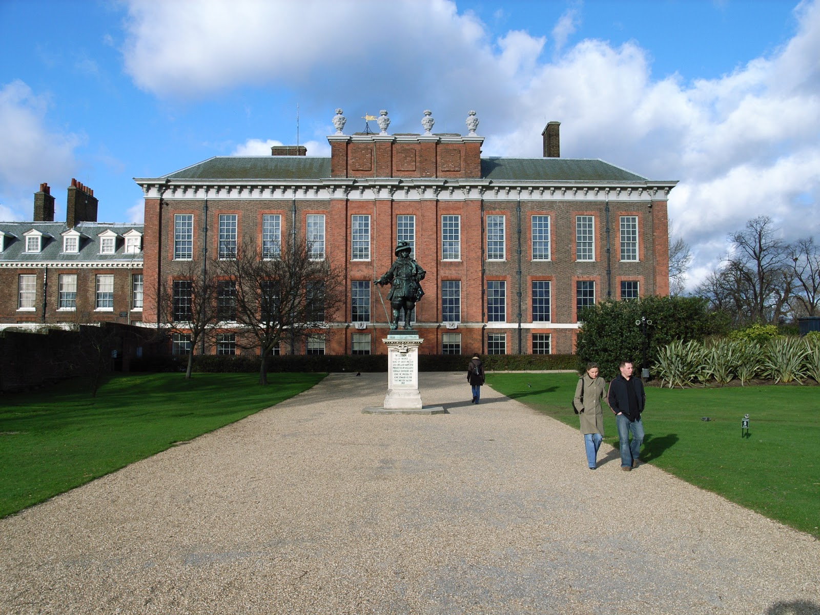 World Visits Kensington Palace In London A Historical Castles