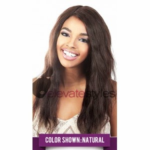 "Beshe 100% Brazilian Remy Unprocessed Super Long Wig 22"" HBR-PAULO"