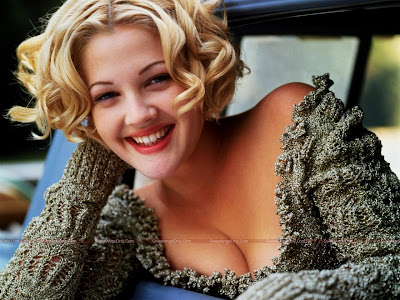 Drew Barrymore Hot HD Wallpaper_70_hotywallpapers.com