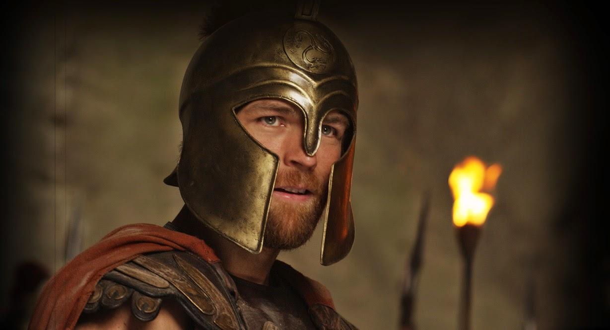 Ảnh trong phim Huyền Thoại Héc-Quyn - The Legend of Hercules 3