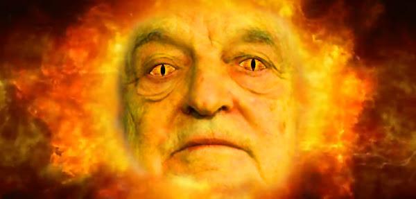 Ούγγρος βουλευτής: «Αποτελεί χριστιανικό καθήκον η μάχη κατά του Σατανά- Το Σχέδιο του Σόρος για την Ευρώπη είναι σχέδιο του Σατανά»