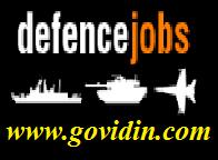 Defence Jobs 2015-16 Various Vacancies