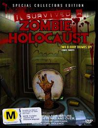 I Survived a Zombie Holocaust (2014) [Vose]