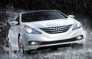 2014 Hyundai Sonata Limited white