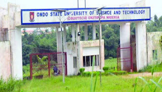 Mysterious fire kills Ondo University professor