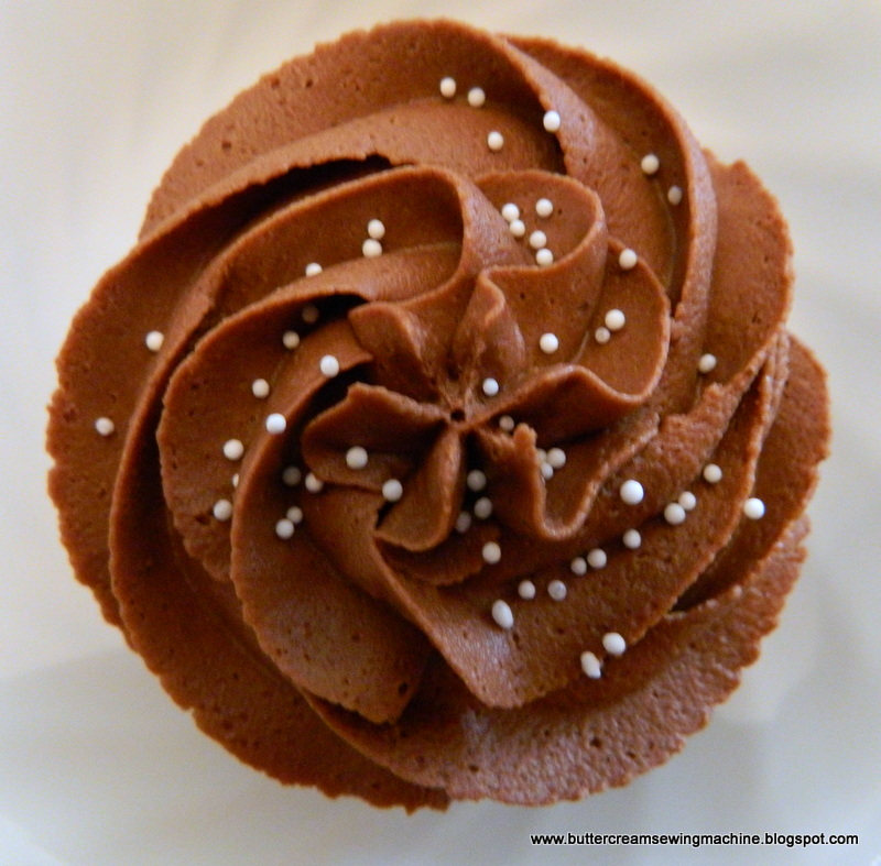 how to make swirl frosting