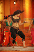 Shruti Haasan Hot photos from Balupu Song-thumbnail-9