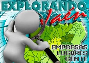 Colaboramos con EXPLORANDO JAÉN