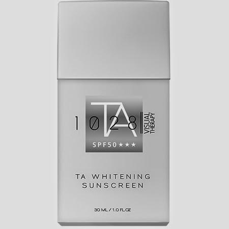 [2 units available] 1028 TA WHITENING Sunscreen SPF50★★★ 30ml