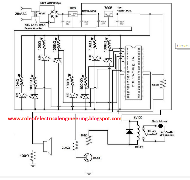electrical engineering world