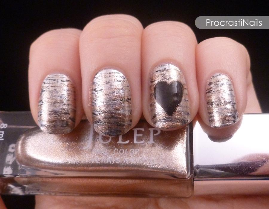 Sally Hansen Nail Art Pen Gold To Bend Light
