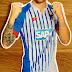 Veja como deve ser a nova camisa do Hoffenheim