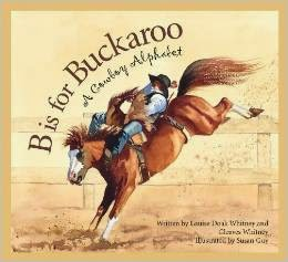 http://www.amazon.com/Buckaroo-Cowboy-Alphabet-Sleeping-Alphabets/dp/1585363367