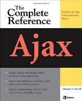 AJAX, Complete Reference, Programming