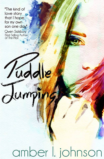 Puddle Jumping by Amber L Johnson