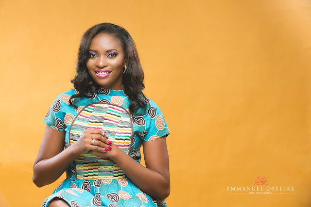 Marry for what? Nigerian blogger, Helen Ozor makes case for Linda Ikeji