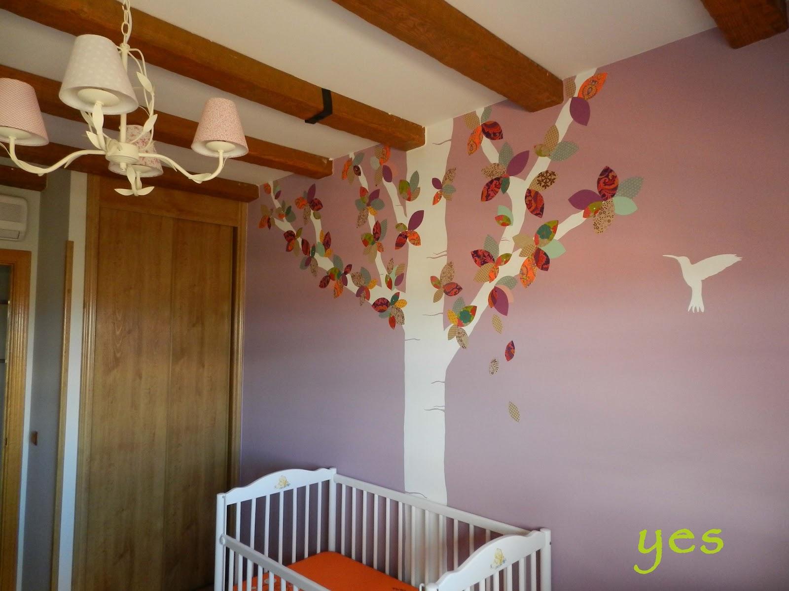Mercedes torres decoraci n de habitaciones infantiles - Decoraciones habitaciones infantiles ...