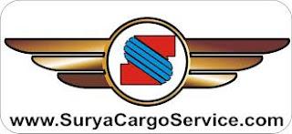 Alamat Surya Cargo Service Surabaya