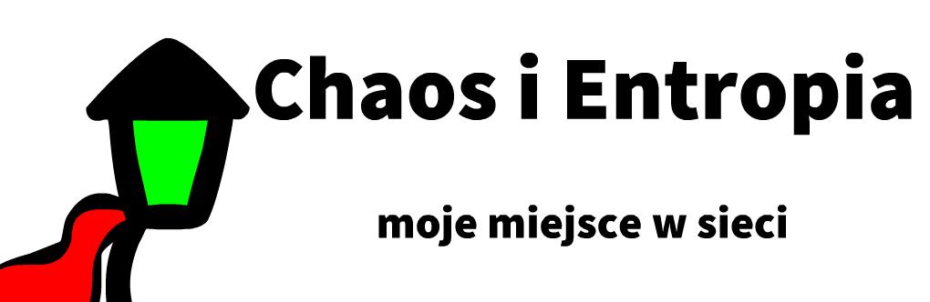 Chaos i Entropia