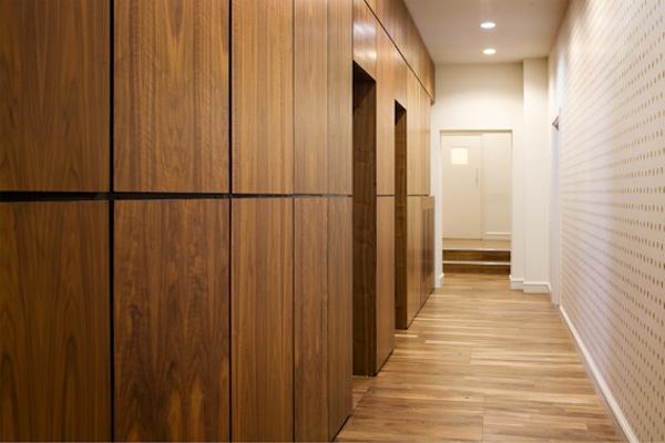 New home designs latest modern homes corridors designs ideas - Corridor entrance ...