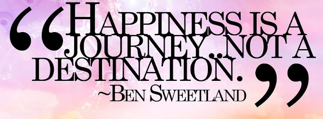 facebook timeline cover Quotes Happiness is a journey