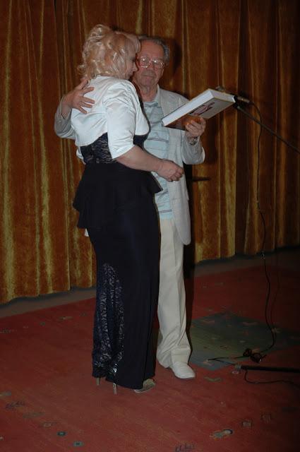 профессор Михаил Наенко