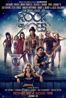 Get the Rock!