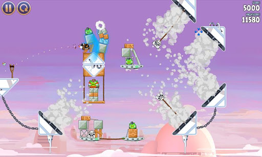Angry Birds Star Wars II 1.9.25 - Descargar para Android ...