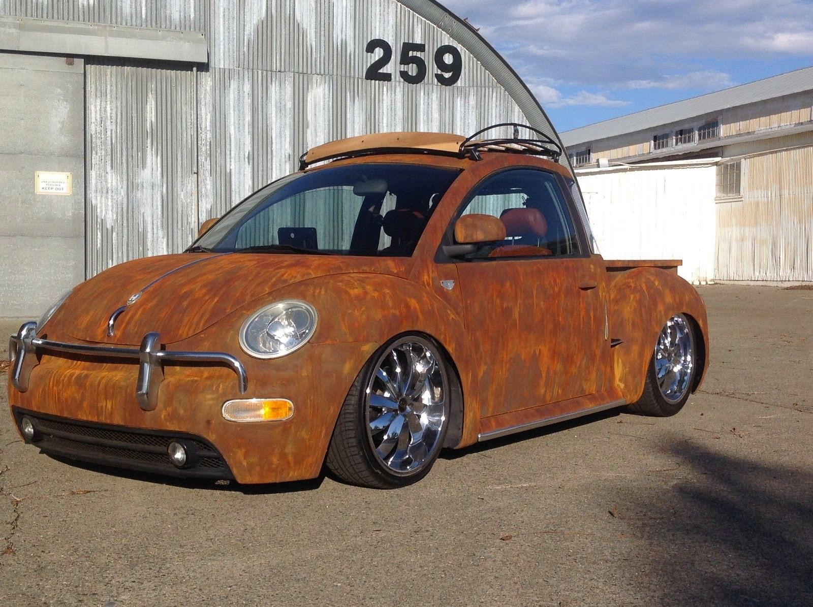 daily turismo 10k throwup truck 2000 volkswagen beetle tdi amino. Black Bedroom Furniture Sets. Home Design Ideas