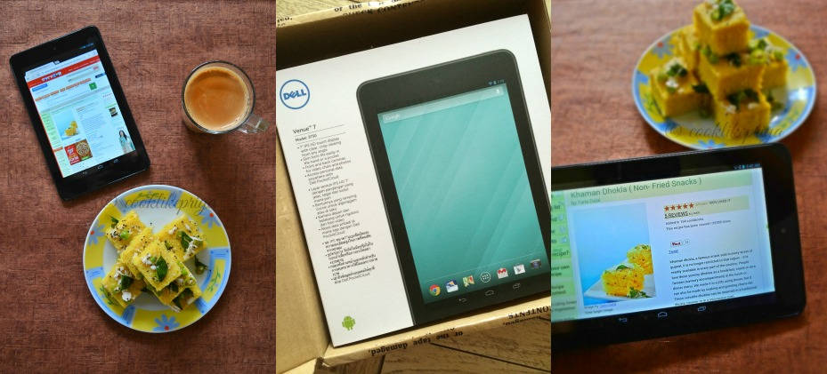 Dell Venue Tablet Review