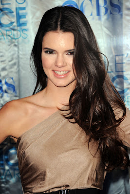 Kendall Jenner celebridades