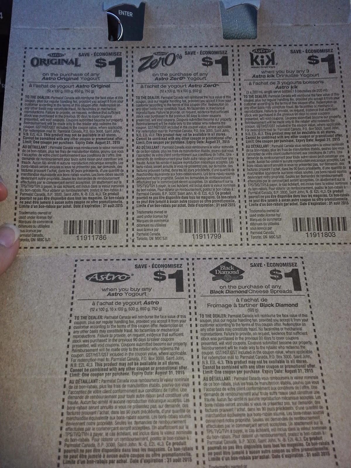 Astro coupon code