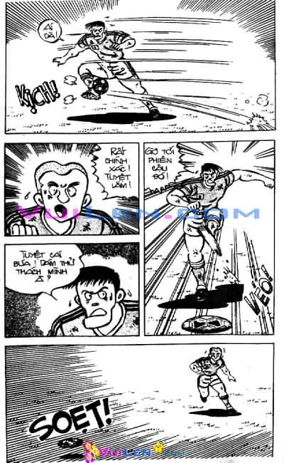 Jindodinho - Đường Dẫn Đến Khung Thành III Tập 34 page 41 Congtruyen24h