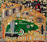Steve Earle & the Dukes' Terraplane