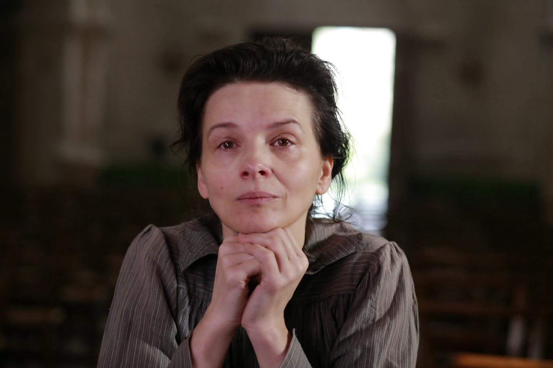 女性彫刻家カミーユの悲劇 - クール・スーサン(音 …