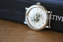 Haldimann timepieces available at my boutique