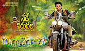 Govindhudu Andarivadele Movie Wallpapers-thumbnail-9