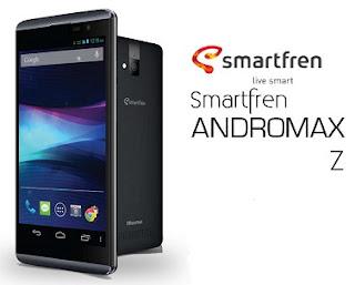 Ponsel Android Smartfren Terbaik Dan Terlaris