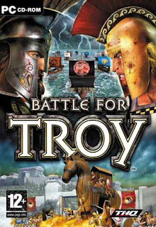 Download For Free Version Battle For Troy PC Game Action Games Gratis Lengkap Minimum Recommended System Requirements
