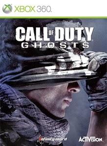 Demo del modo multijugador online y modo Extinción del COD: Ghosts