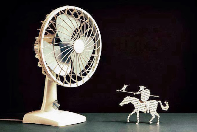Hay que conservar el espíritu del Quijote
