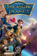 Watch Treasure Planet (2002) Movie Online