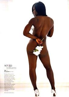 Serena Williams Tattoo Design Photo gallery