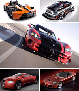 картинки машин крутые тачки