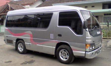 Travel Murah Semarang-Purwokerto Tri Kusuma Travel